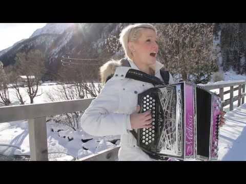 Melissa Naschenweng – I liab Di (offizielles Video)