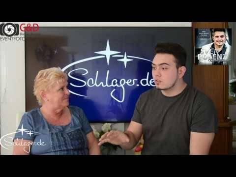 Sven Polenz im ExklusivInterview 02.04.2017 in Köln incl. Gewinnspiel