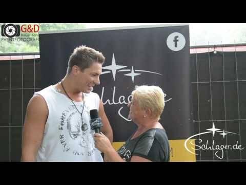 Norman Langen im Talk mit Schlager.de