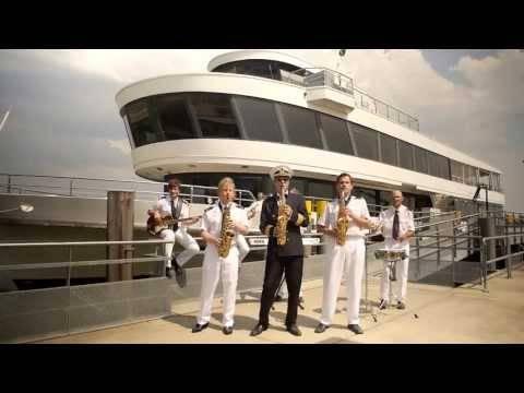 Captain Cook und seine singenden Saxophone – Die deutsche Schlagerhitparade (Medley)