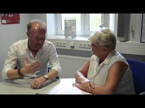 Interview mit Frank Neuenfels am 14 . Juni 2015