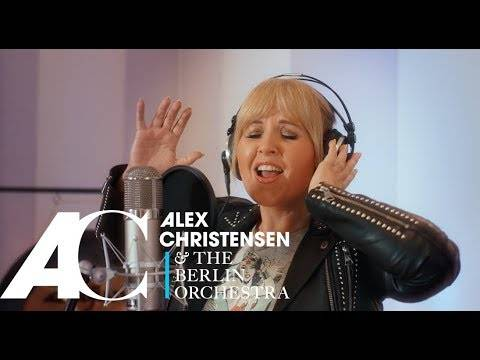 Alex Christensen feat. Maite Kelly – Everytime We Touch