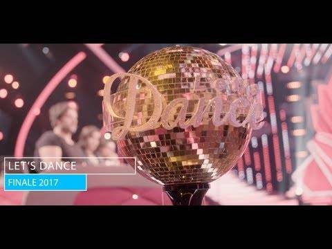 Helene Fischer | Let's Dance Finale 2017