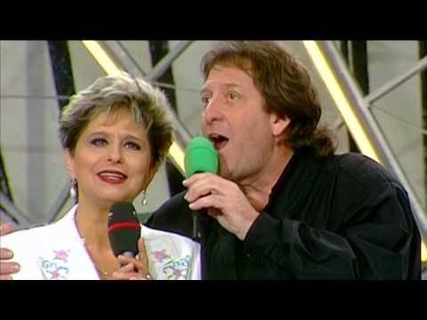 Dagmar Frederic & Siegfried Uhlenbrock - Du hast gelacht 2005