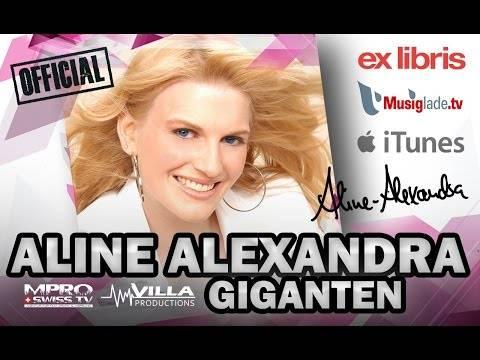 Aline Alexandra – Giganten [ OFFICIAL ]