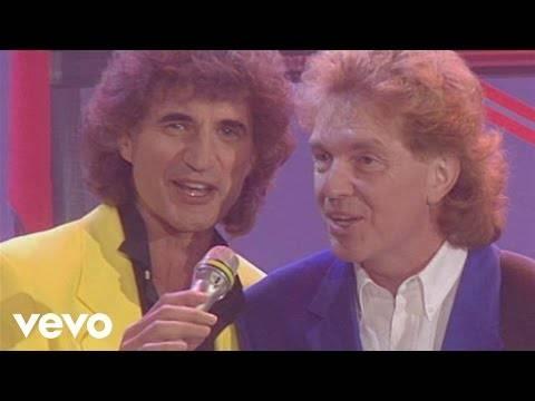Die Flippers – Die rote Sonne von Barbados (ZDF Musik muss dabei sein 26.08.1995) (VOD)
