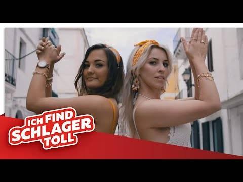 SENORITAS - María, María (Offizielles Musikvideo)