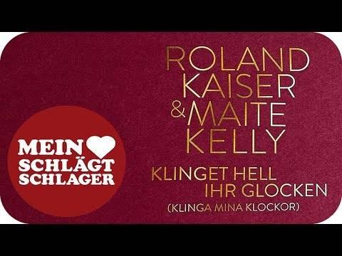 Klinget hell ihr Glocken (Offizielles Lyric Video – Klinga mina klockor)