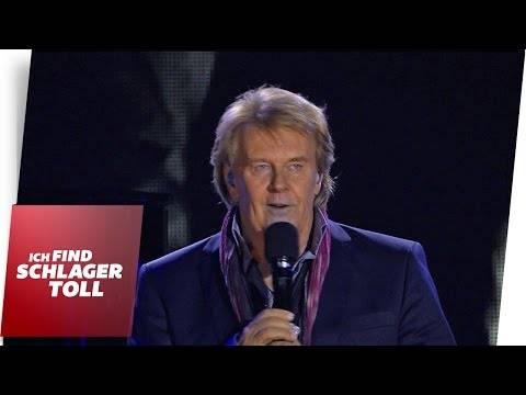 Howard Carpendale – Das Ist Unsere Zeit (Live aus Berlin)