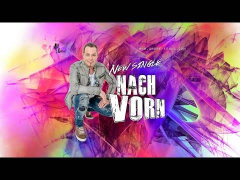 André Fenna  –   Nach vorn ( Offizielles Video )