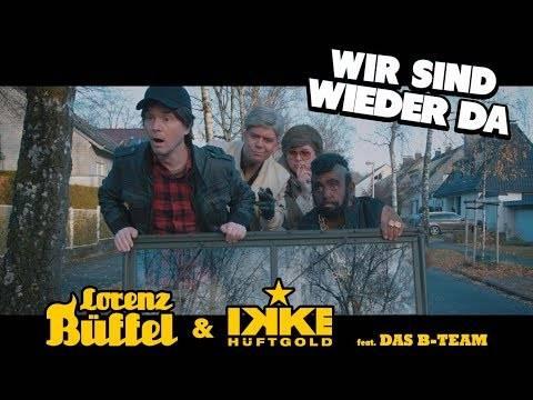 Lorenz Büffel & Ikke Hüftgold – Wir sind wieder da (Official Video) – Apres Ski Hits 2019