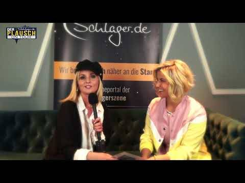 Beatrice Egli im SchlagerPlausch mit Antje Klann | Schlager.de (Teil 1)