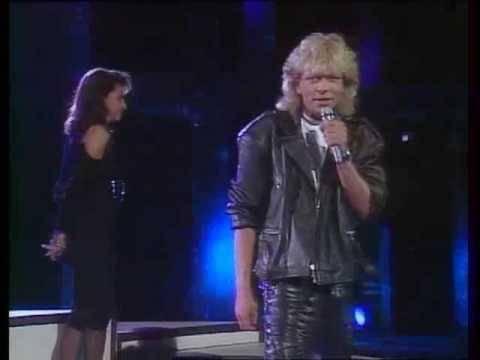 Matthias Reim - Verdammt ich lieb dich 1990