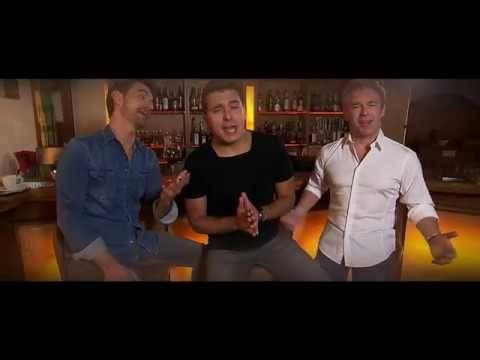 KLUBBB3 – Het Leven Danst Sirtaki