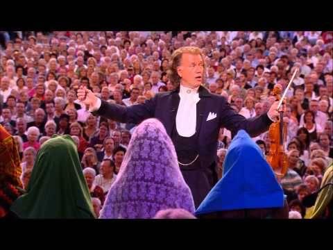 André Rieu – I Will Follow Him