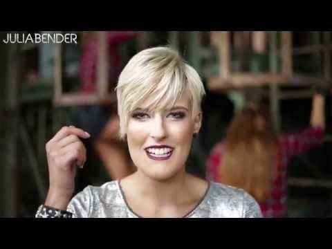 Julia Bender – Millionen Mal (Offizielles Musikvideo)