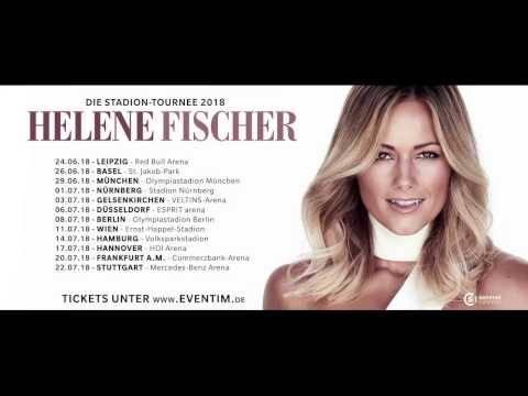 Helene Fischer – Die Stadion-Tournee 2018 – Trailer