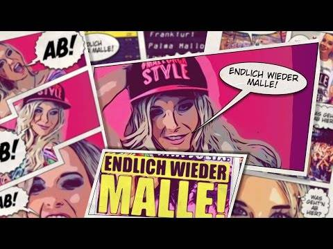 Mia Julia – Endlich wieder Malle (Official Video)