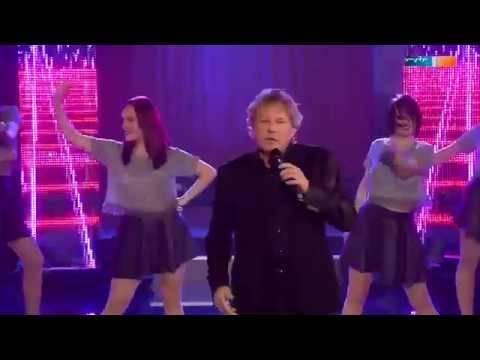 Bernhard Brink singt für Ross Antony | Meine Schlagerwelt | MDR
