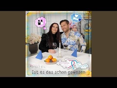 Angela Henn und Dennis Klak: Ist es das schon gewesen (Radio Edit)
