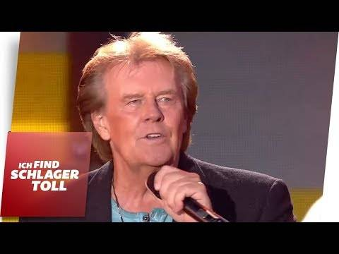 Howard Carpendale – Hello Again (Live | Das große Sommer-Hit-Festival 2017 – ZDF)