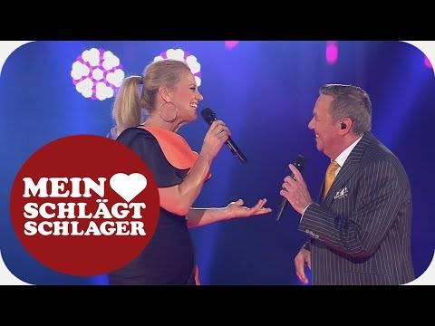 Roland Kaiser & Barbara Schöneberger – Niemand (Schlagerchampions 2020)
