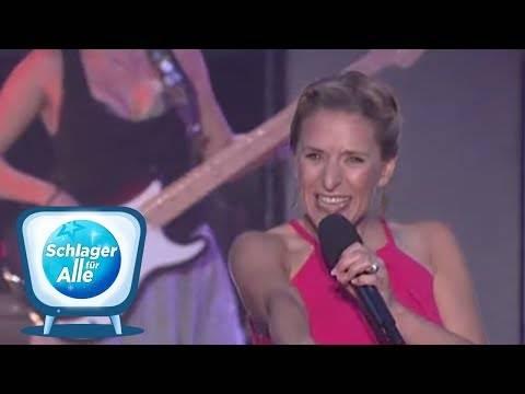 """Stefanie Hertel – Dir gehört mein Herz (Mitschnitt """"Wenn die Musi spielt"""")"""