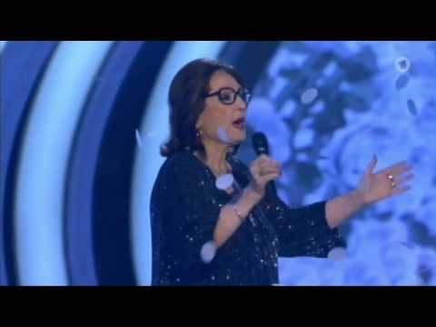 Nana Mouskouri – La Provence & Weiße Rosen aus Athen (Medley 2017)
