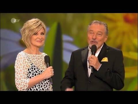 "Karel Gott – Die Biene Maja (TV-Show ""Willkommen bei Carmen Nebel"")"