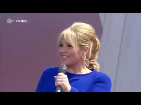 Maite Kelly – Heute Nacht für immer (ZDF-Fernsehgarten Juni 2019)