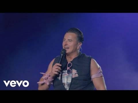 """Andreas Gabalier – """"Wo immer du auch bist"""" (Live aus dem Olympiastadion in München 2019)"""