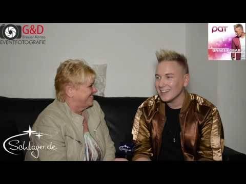 Pat – Interview am 03.02.2017 im Tanzlokal Nina