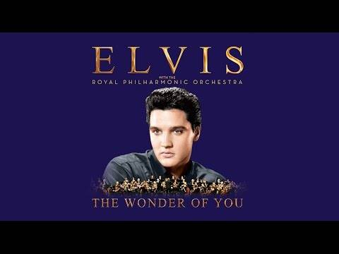 Elvis Presley & Helene Fischer – Just Pretend (Official Audio Video) (Preview)