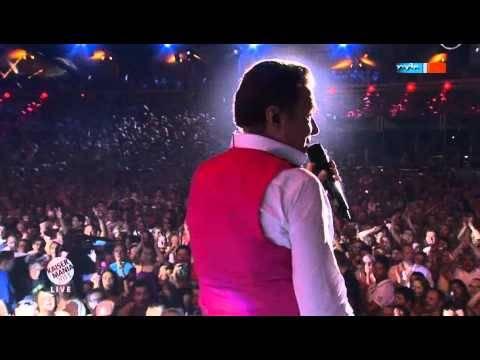 "Roland Kaiser singt ""Joana""  | Kaisermania | MDR"