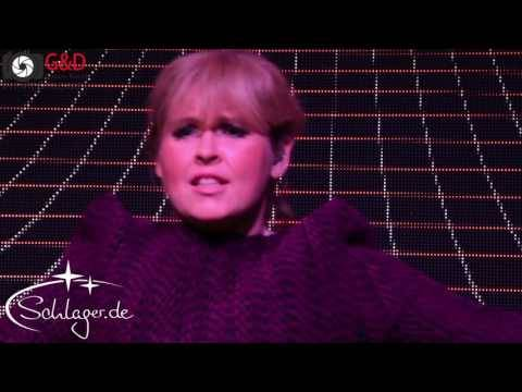 Maite Kelly – Stargast im Tanzlokal Nina, Köln 21.04.2017