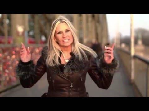 Tina Iwanitzki – Schenk mir keine Rosen (Offizielles Video)(HD)