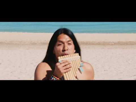 "Leo Rojas – Indian Fire (offizielles Video aus dem Album ""Leo Rojas"")"