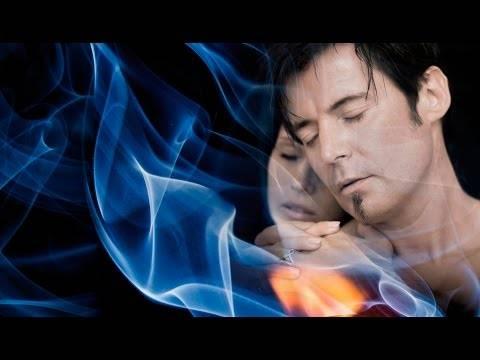 Andreas Rauch – Spiel mit dem Feuer