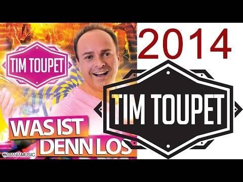 TIM TOUPET – Was ist denn los (offizielles Musikvideo)