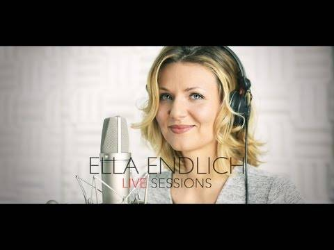 There you'll be | Ella Endlich – Live Sessions