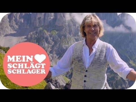 Hansi Hinterseer – Bergsinfonie (Offizielles Video)