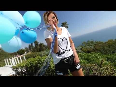 Anna-Maria Zimmermann – Himmelblaue Augen (offizielles Video)