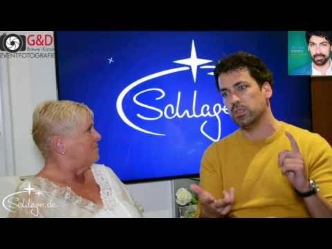 Matthias Rödder im Exklusiv-Interview mit Schlager.de am 25.07.2017