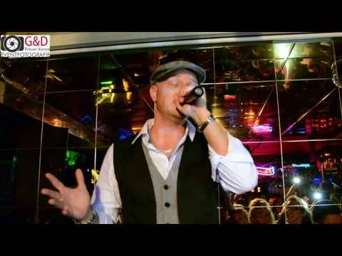 Ben Luca –  Du und ich in Hollywood  Live am 16.04.2016 im Paradiso, Mönchengladbach