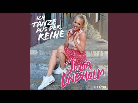 Julia Lindholm: Ich tanze aus der Reihe