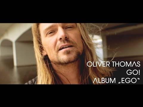 Oliver Thomas – Go! (offizielles Musikvideo)