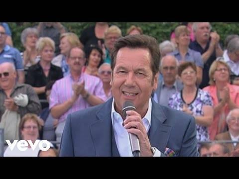 Roland Kaiser – Dich zu lieben (ZDF-Fernsehgarten 29.7.2012)