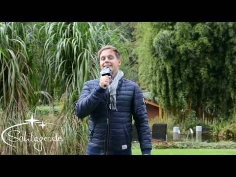 Sebastian von Mletzko | Schlager.de – Gewinnspiel