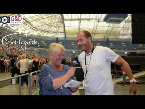 Willi Herren im Interview bei Olé Auf Schalke 03.09.2016