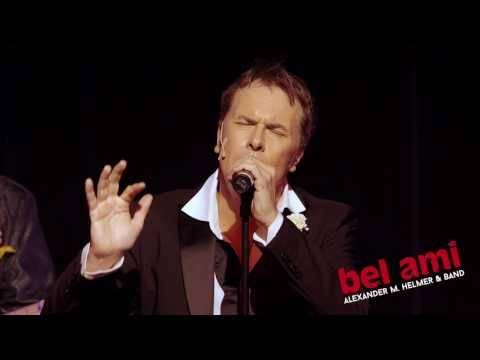 BEL AMI – Revue eines Gigolos